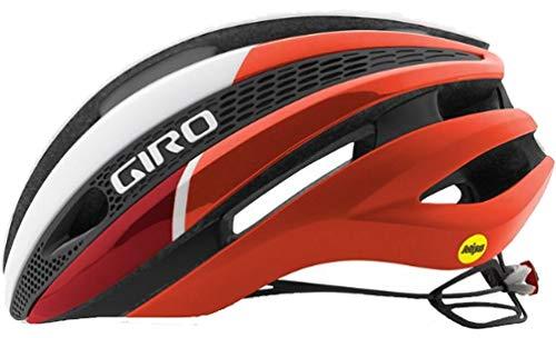 (Giro Synthe MIPS Helmet Matte Red, M)
