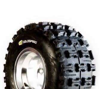 20 x 10 x 9 goldspeed MXR amarillo Quad Bike Racing Neumáticos e marcado: Amazon.es: Coche y moto