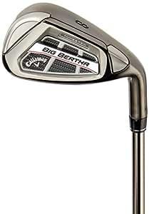 Callaway Big Bertha OS Set de hierros de Golf, Hombre, Gris ...