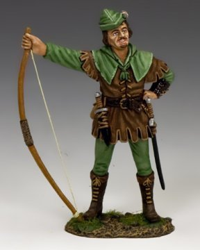 King & Country RH001 Robin Hood