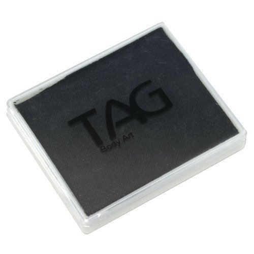 TAG Face Paint Regular - Black (50g)