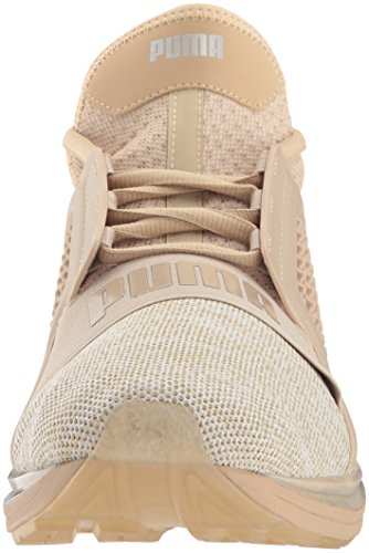 Knit whisper Para Limitless White Ignite Cross Pebble De Hombre Puma Zapatillas q41EpxWnz