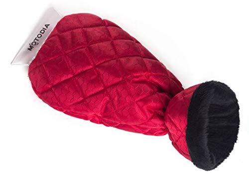 Motodia S3 Snow Slayer Eiskratzerhandschuh