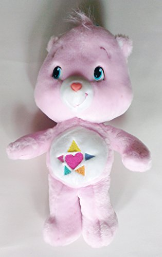 True Heart 13 Plush Care Bears ""