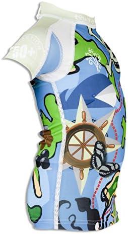 4BB2 Maglietta Bambino Captain