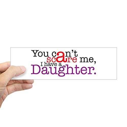 Daughter Rectangle Magnet - 4