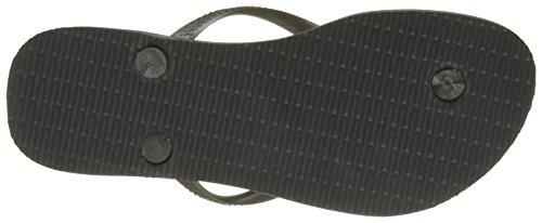 Slim Chanclas Organic steel Para Gray Havaianas Mujer Gris dq8HEd