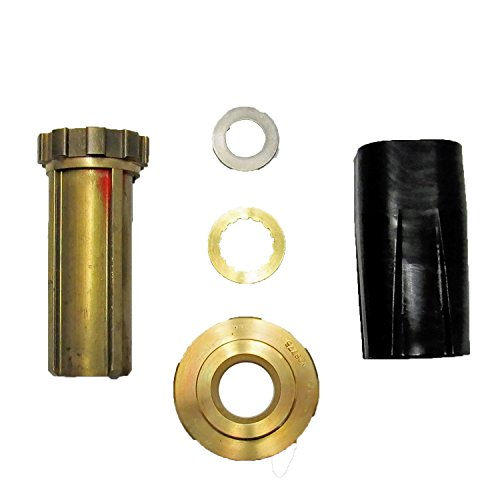 Evinrude Johnson Johnson/Evinrude/OMC OEM TBX Prop Hub Bushing Assembly Kit/V6 0177288, 177288 - Evinrude Johnson Bushing
