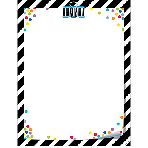 Creative Teaching Press Printer Paper Bold & Bright (7108)