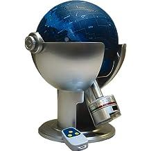 iOptron LiveStar Mini Planetarium for Telescopes (Blue)