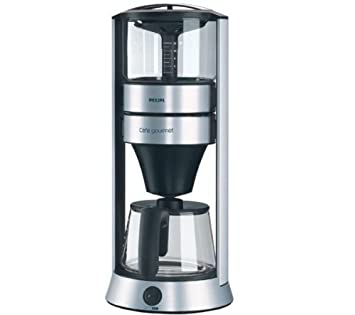 Amazon.com: HD 5410/00 Cafe Gourmet hd5410/00 ...