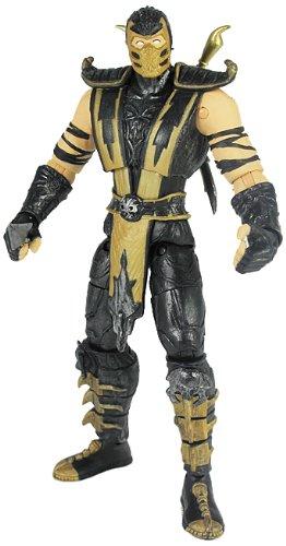 Mortal Kombat MK9 6