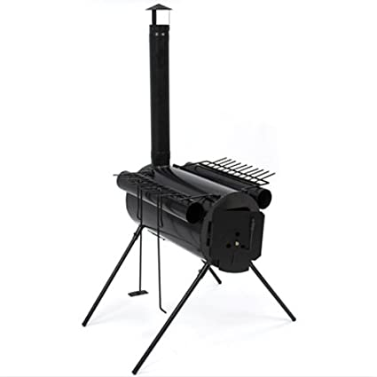 Amazon.com: Mejor Elección Productos portátil Militar Acero ...