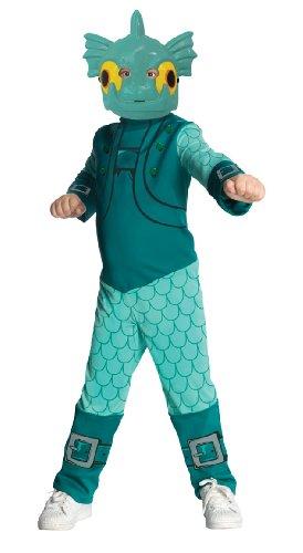 sc 1 st  Funtober & Skylanders: Spyrou0027s Adventure Gill Grunt Costume - Funtober