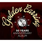 50 Years Anniversary Album (4CD+DVD)