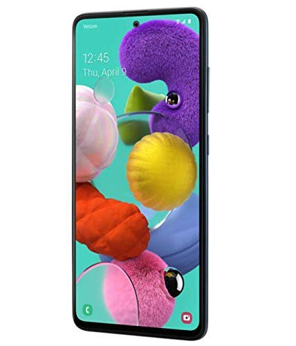 Samsung Galaxy A51 LTE Verizon (Renewed)
