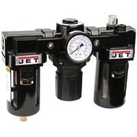 JET JFRL-12 1/2-Inch NPT Air Filter/REG/LUB by JET