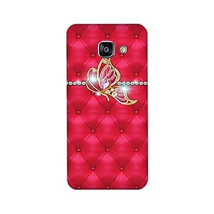 brand new 428e4 c0472 theStyleO Samsung Galaxy J5 Prime Back Cover, Designer: Amazon.in ...