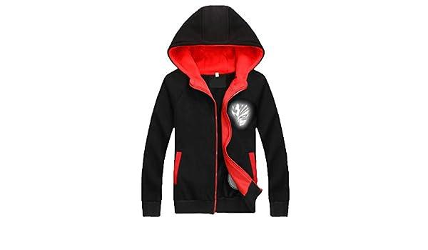 Gumstyle Bleach Anime Unisex Slim Fit Varsity Baseball Uniform Lightweight Jacket Sport Coat