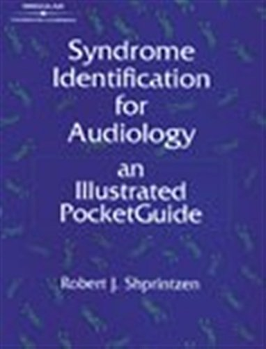 Syndrome Identification for Audiology: An Illustrated PocketGuide