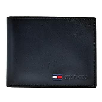 Tommy Hilfiger Multi Card Passcase Wallet For Men