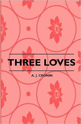 Book Three Loves Â