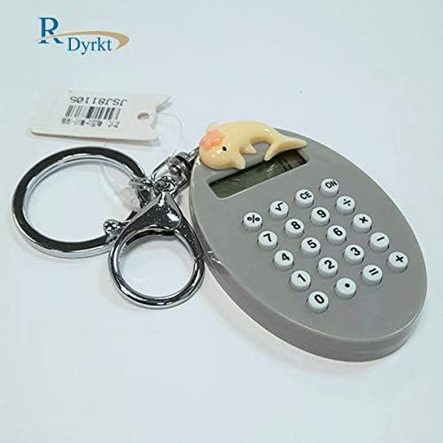 Taschenrechner Schlüsselanhänger JSJ81105