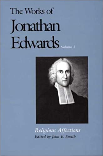 Did Jonathan Edward have any famous nonfiction works?