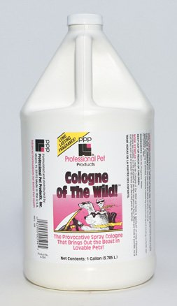 PPP Original Cologne of The Wild - One Gallon