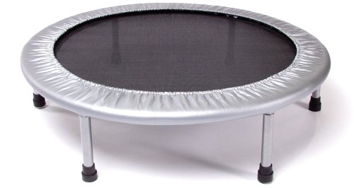 Stamina 36-Inch Folding Trampoline - Adult Wide Leg