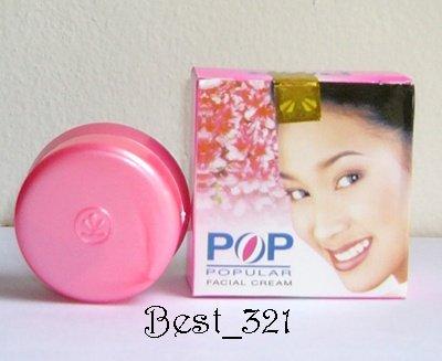 Popular Face Cream - 4