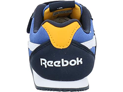Reebok 000 Trek White retro Cool Cljog Royal Running Gold Kc Navy De Zapatillas Para Trail 2 Niños Multicolor rSrT6nqg
