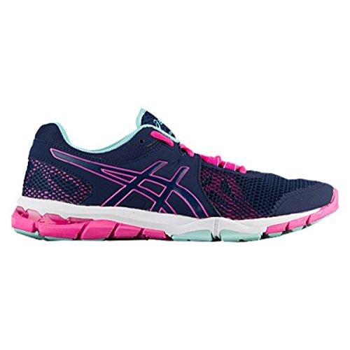 (アシックス) ASICS レディース フィットネストレーニング シューズ靴 GEL-Craze TR 4 [並行輸入品]   B07BYFTZM1