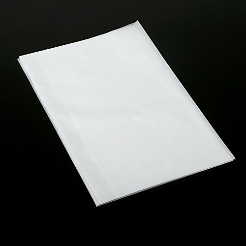 Disposable Bed Sheets For Massage Bed (Non Woven) - Pack of 10 M.E. MATERIALS