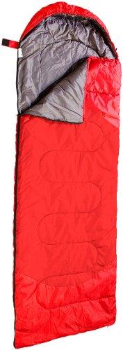 PEARL Superleichter Sommer-Schlafsack, 210 x 75 cm