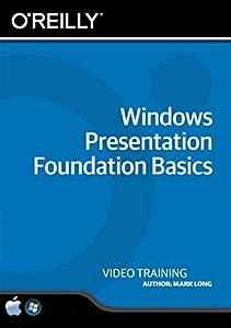 Windows Presentation Foundation Basics - Training DVD