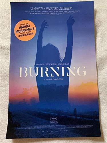 BURNING 11