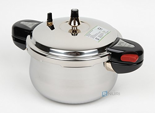 carey smart canner & cooker dpc 9ss manual