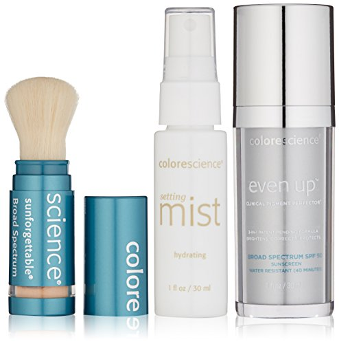 Colorescience Even Up Corrective Kit for Pigmentation by Colorescience