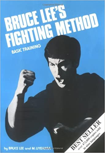 Bruce Lee Training Book