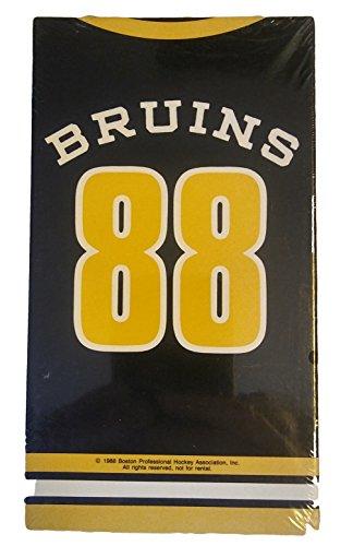 - Boston Bruins Black, Gold & Glory 1988 Highlights (VHS Tape) Gulf