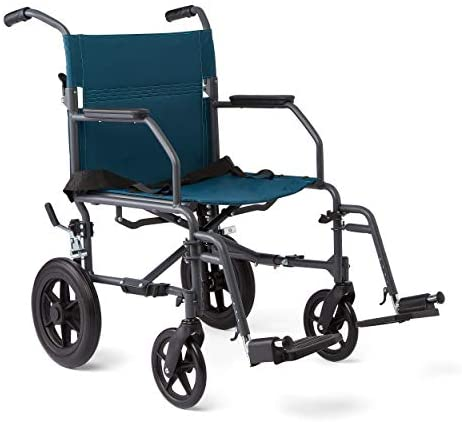 Medline Wheelchair Lightweight Antimicrobial Protection