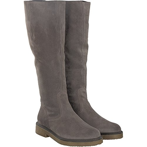 Gabor 51 659 13, Bottes classiques femme wallaby
