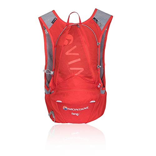 Ss19 Red Via Pack 5 Fang Montane wXvBOxIqB
