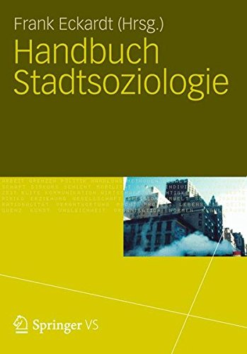 Handbuch Stadtsoziologie