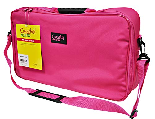 - Creative Notions Fat Quarter Bag in Pink