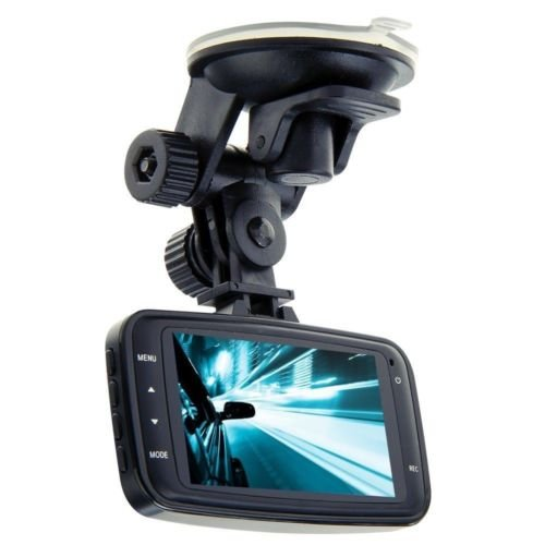 Lightinthebox Novatek Vehicle Recorder G sensor product image