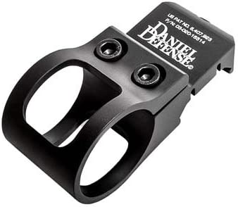 B002717CDS Daniel Defense, Offset Flashlight Mount 41c9bbk-FjL