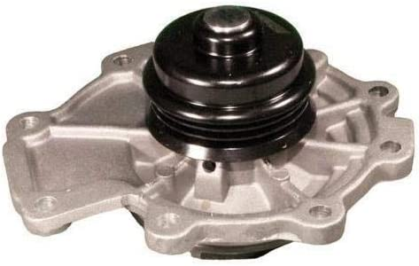 2001-2004 Ford Taurus /& Mazda Tribute AutoForever Engine Water Pump AW4091 Compatible with 1995-2000 Ford Contour 2.5L 2002-2008 Jaguar X-Type 2002-2003 Mazda MPV 3.0L V6 2001-2003 Ford Escape