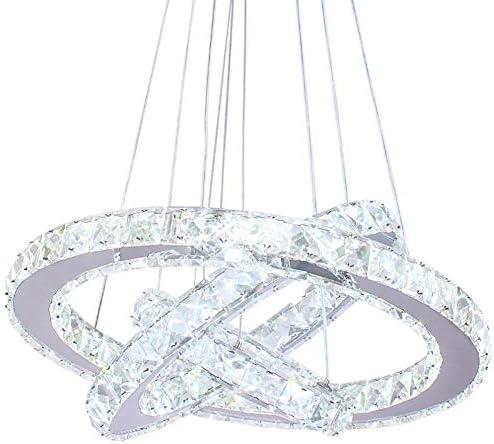 Dixun Crystal Chandeliers Chandelier Pendant product image